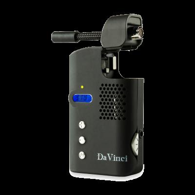 how to clean davinci vaporizer